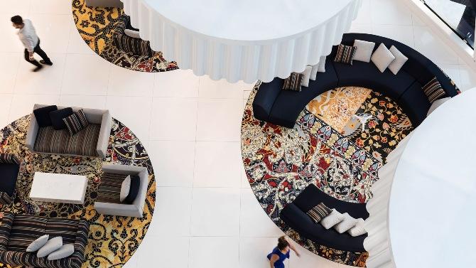MOOOI CARPETS BY MARCEL WANDERS moooi carpets MOOOI CARPETS BY MARCEL WANDERS MOOOI CARPETS BY MARCEL WANDERS 9