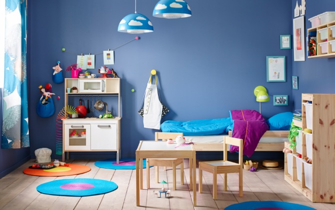 The Best Rugs to Your Kids Bedroom kid's bedroom Kid's Bedroom- The Best Selection of Rugs The Best Rugs to Your Kids Bedroom 8