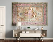 Hanging Rugs: Are they the new paintings? hanging rugs Hanging Rugs: Are they the new paintings? Hanging Rugs Are they the new paintings 11 216x171