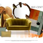 Mid-Century Style: The Deluxe of Past