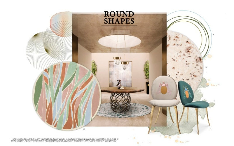 2020 interior design trends 2020 Interior Design Trends: The Best Rugs for the New Year 2020 Interior Design Trends Eveything Youll Need in the New Year 18