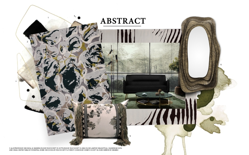 2020 interior design trends 2020 Interior Design Trends: The Best Rugs for the New Year 2020 Interior Design Trends  The Best Rugs for the New Year