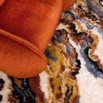 3 Shaggy Rugs For Fall-Winter Season fall-winter 3 Shaggy Rugs For Fall-Winter Season LaLand Fall Winter 145x145