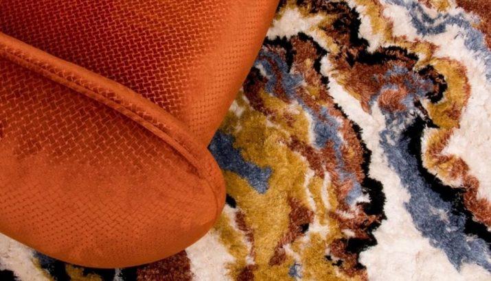 3 Shaggy Rugs For Fall-Winter Season fall-winter 3 Shaggy Rugs For Fall-Winter Season LaLand Fall Winter 715x410