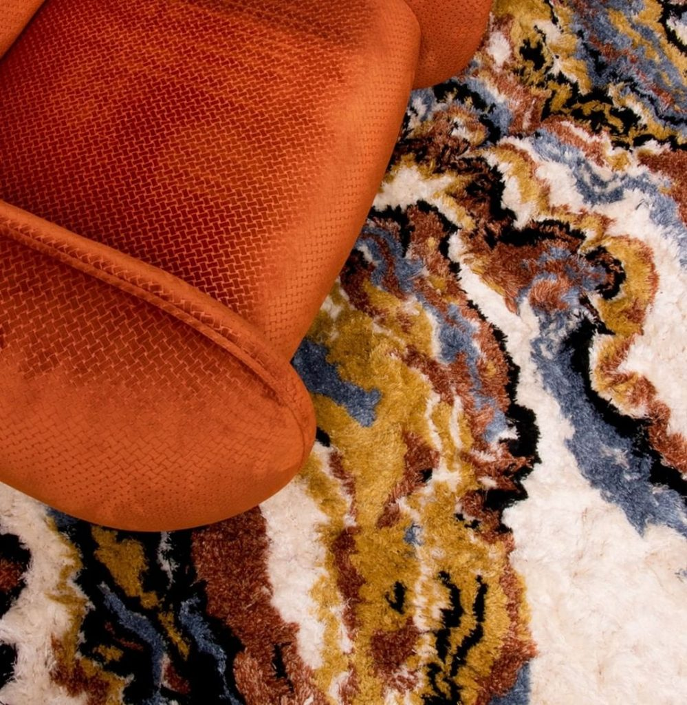 3 Shaggy Rugs For Fall-Winter Season fall-winter 3 Shaggy Rugs For Fall-Winter Season LaLand Fall Winter