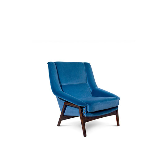 Harbour Blue- Always a good idea blue Harbour Blue- Always a good idea inca armchair