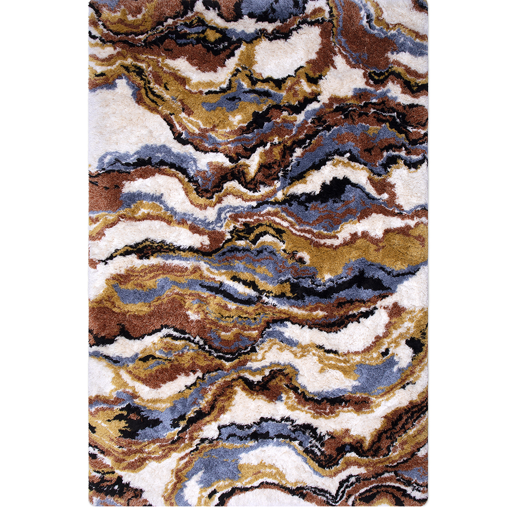 3 Shaggy Rugs For Fall-Winter Season fall-winter 3 Shaggy Rugs For Fall-Winter Season la land fall winter