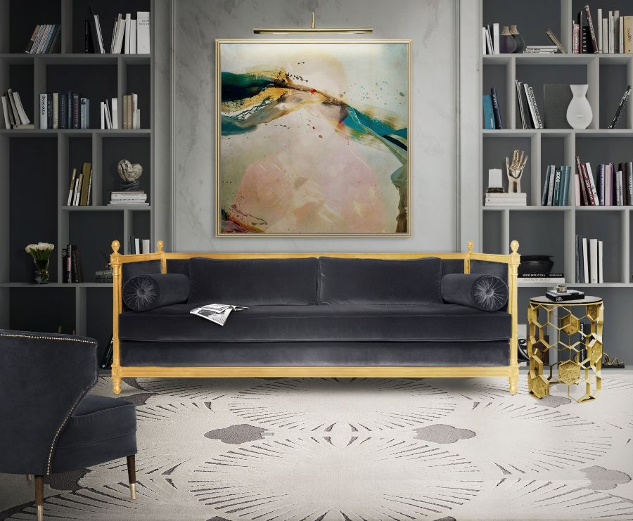 2020 Trends – Dark Tones and Neutral Colours 2020 trends 2020 Trends – Dark Tones and Neutral Colours 3