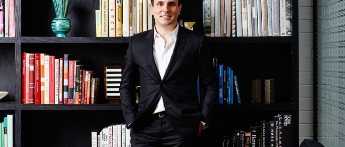 Greg Natale: Glamour in your interior design