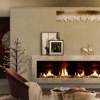 Christmas Inspirations For Your Interior Design christmas Christmas Inspirations For Your Interior Design brabbu ambience christmas 145x145