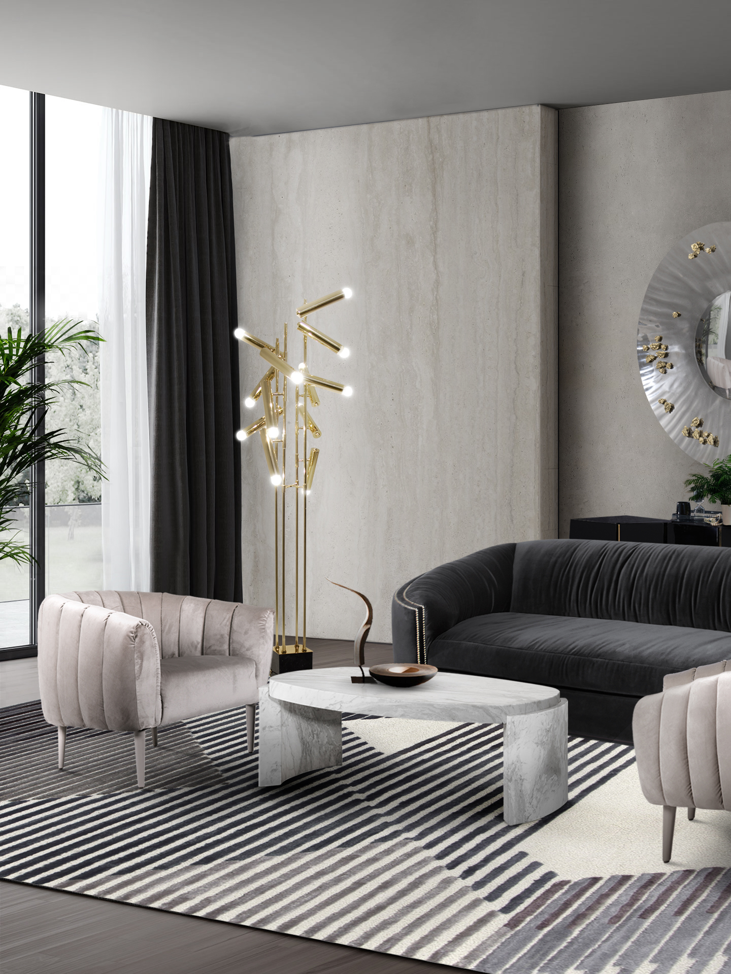 2020 interior design trends 2020 Interior Design Trends: Enter 2020 with Sophistication 2020 Interior Design Trends Enter 2020 with Sophistication 1