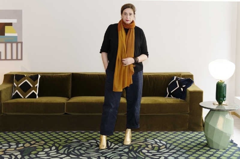 India Mahdavi: a True Design Inspiration india mahdavi India Mahdavi: a True Design Inspiration India Mahdavi a True Design Inspiration 2 1