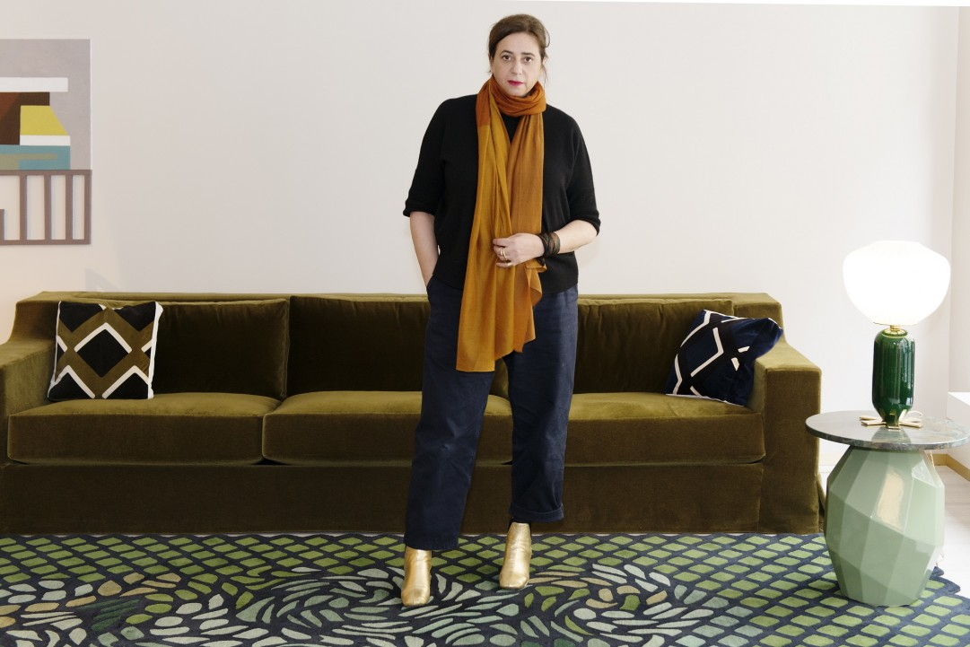 India Mahdavi india mahdavi India Mahdavi: a True Design Inspiration India Mahdavi a True Design Inspiration 2