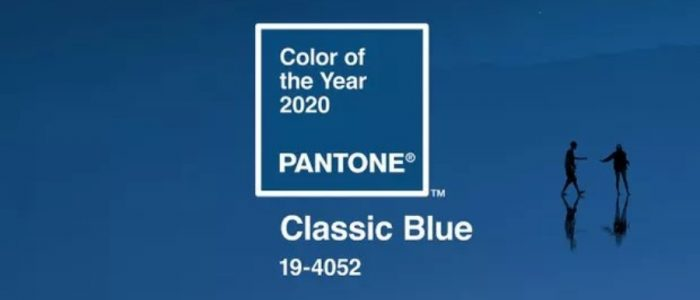 Classic Blue: Pantone's Colour of the Year classic blue Classic Blue: Pantone's Colour of the Year Pantones Colour of the Year Classic Blue 700x300