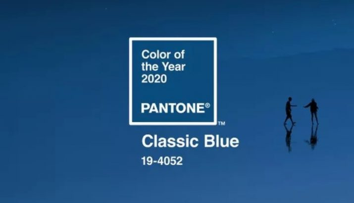 Classic Blue: Pantone's Colour of the Year classic blue Classic Blue: Pantone's Colour of the Year Pantones Colour of the Year Classic Blue 715x410