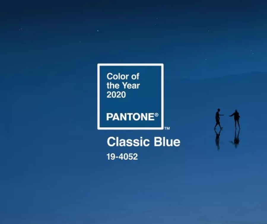 Classic Blue: Pantone's Colour of the Year classic blue Classic Blue: Pantone's Colour of the Year Pantones Colour of the Year Classic Blue