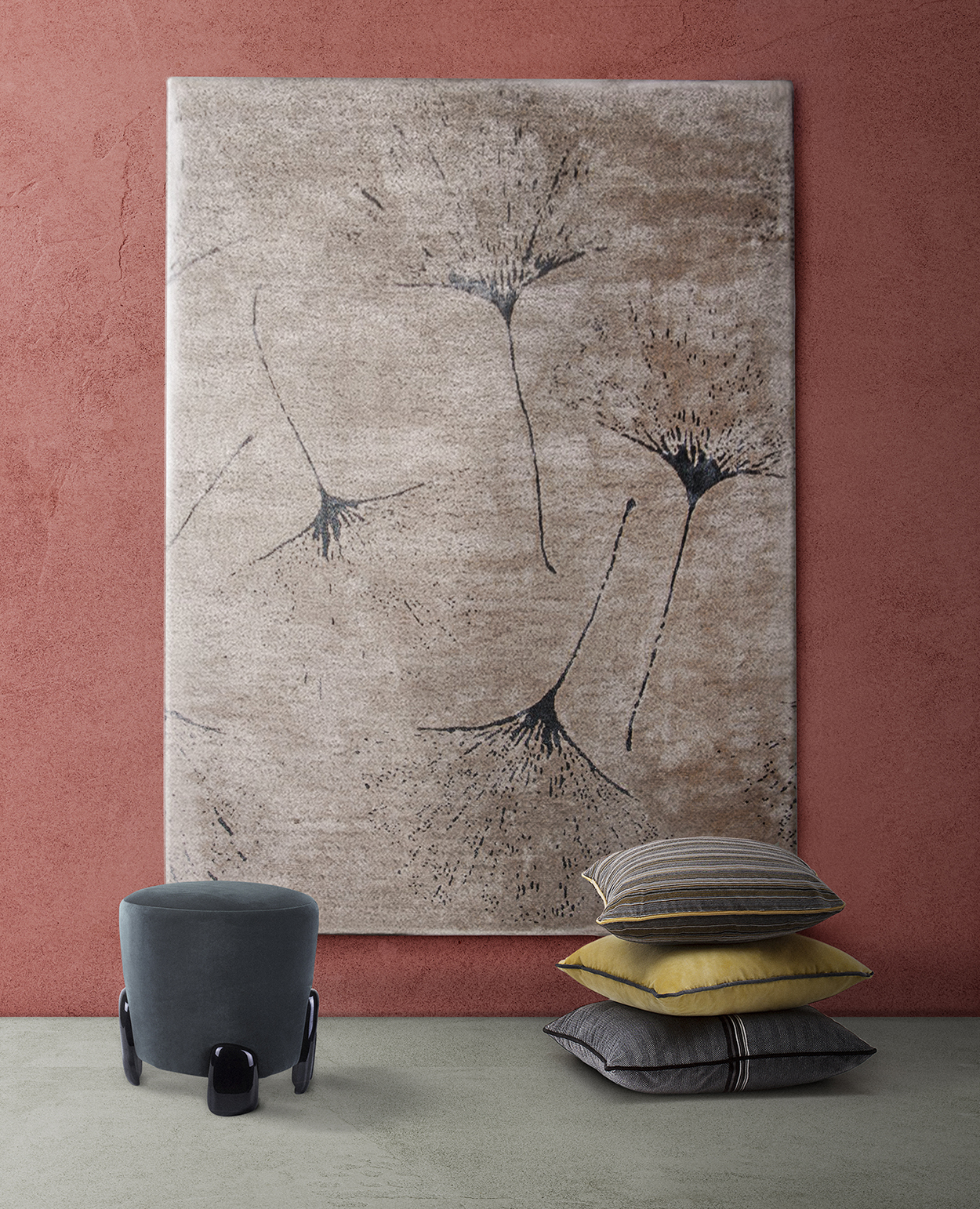 Hanging Rugs: Pieces Of Art On Your Wall