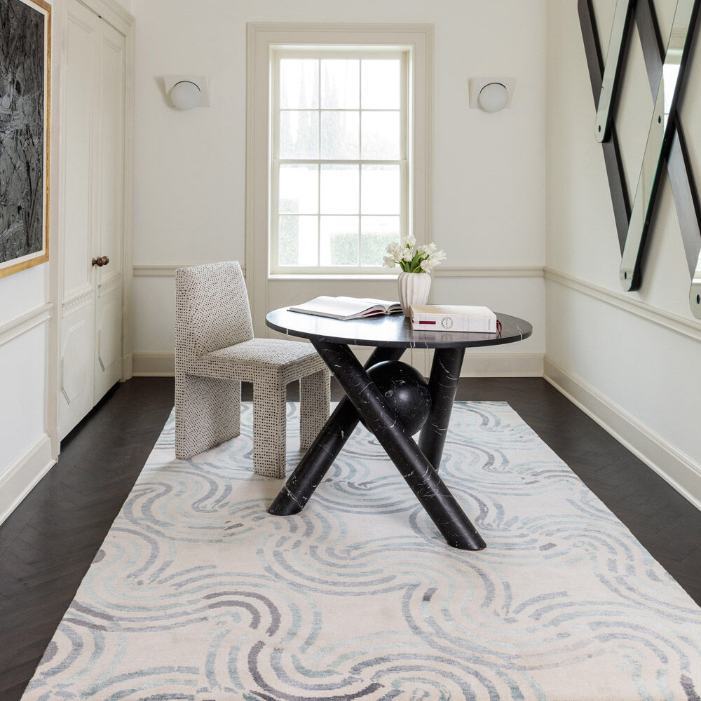 kelly wearstler Kelly Wearstler: A Rug Collection to Remember Kelly Wearstler A Rug Collection to Remember 6