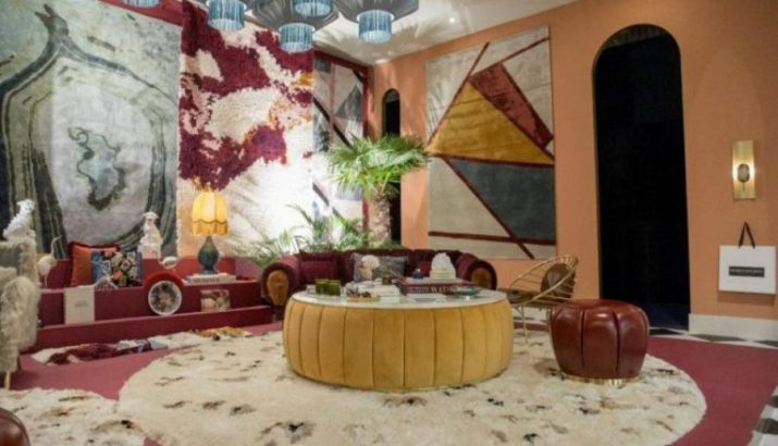 Maison et Objet 2020: The Top Brands You Need To Visit maison et objet 2020 Maison et Objet 2020: The Top Brands You Need To Visit MaisonObjet 2020 RugSociety 715x410