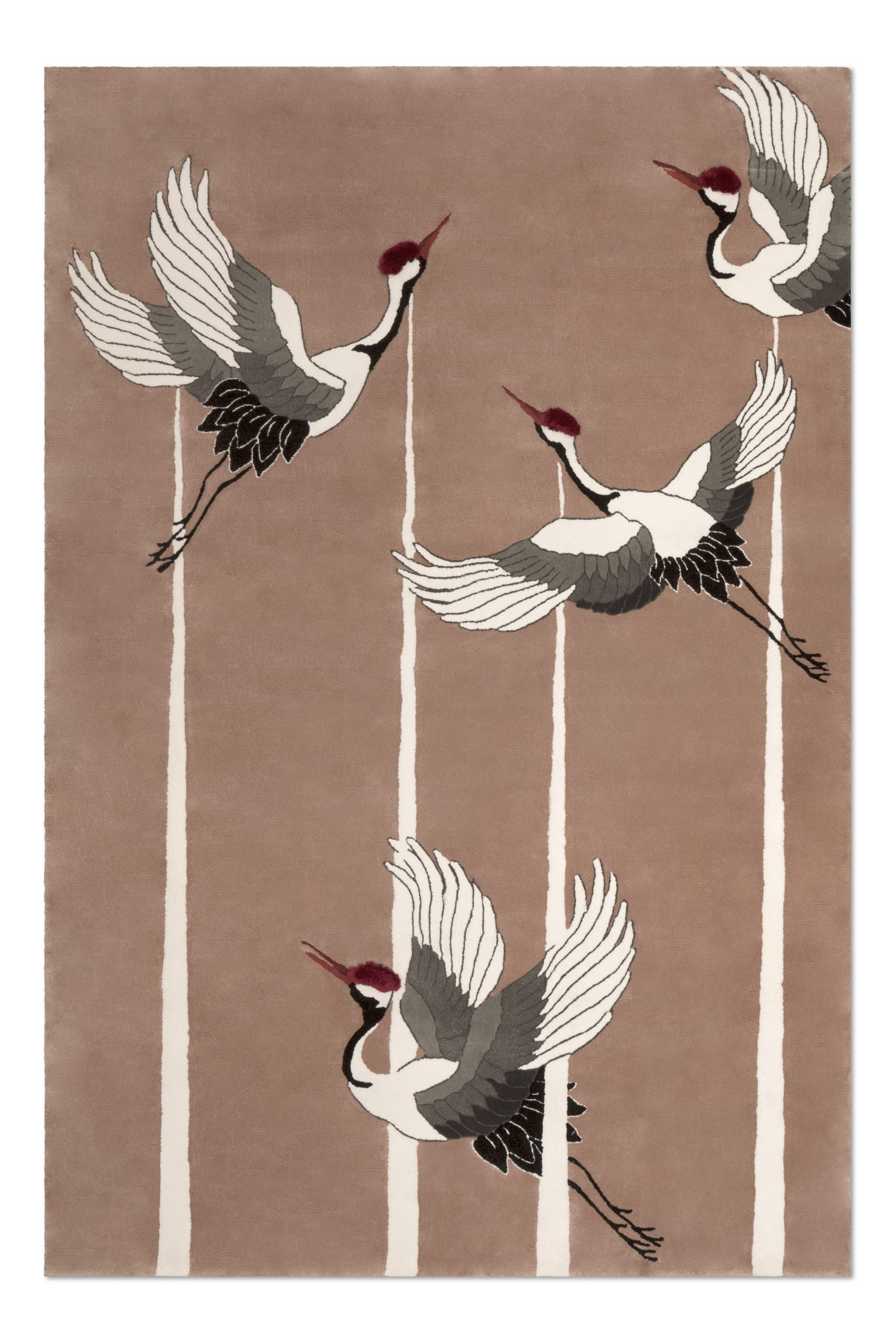 Modern Rugs Inspiration For The Perfect Summer Decor summer decor Modern Rugs Inspiration For The Perfect Summer Decor heron HR scaled