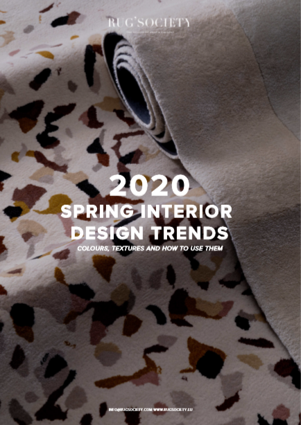 The New Free Spring Trends Ebook - Discover The Best Of Rug'Society spring trends ebook The New Free Spring Trends Ebook – Discover The Best Of Rug'Society 1 1