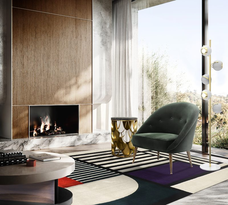 Living Room - Rugs to Fit Every Personality  living room Living Room – Rugs to Fit Every Personality Living Room Rugs to Fit Every Personality 3