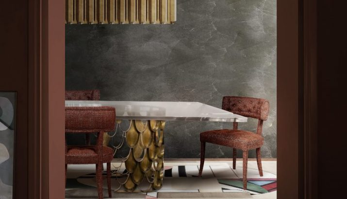 Dining Room Rugs: Finding the Perfect Rug is Easy dining room Dining Room Rugs: Finding the Perfect Rug is Easy Dining Room Rugs Finding the Perfect Rug is Easy 7 1 715x410