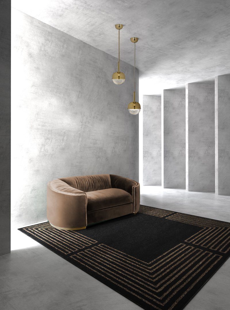 Modern Contemporary Rugs - Inspiration and Ideas for Your Summer