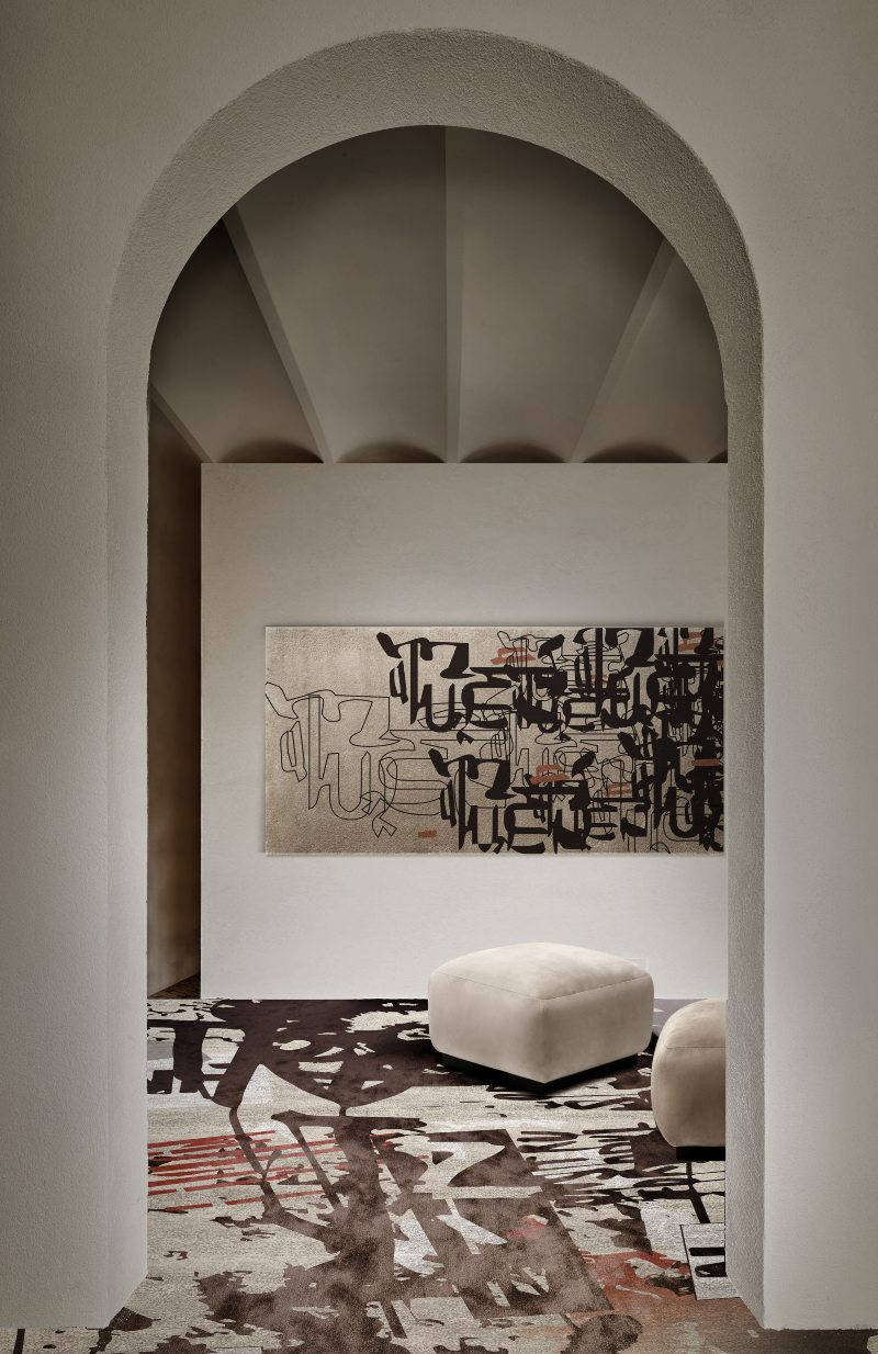 Wall Rugs - Be Different, Be Bold, Be Unique