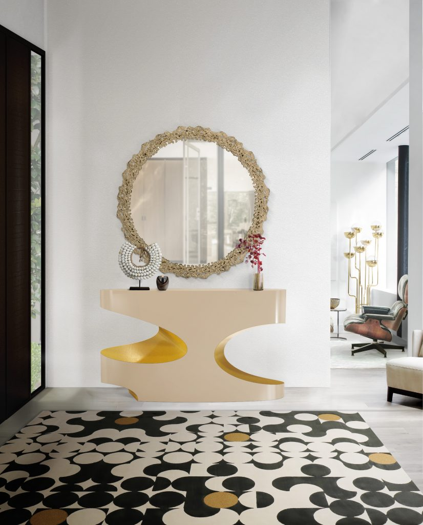 Entryway Rugs: Give Your Entrance the Beauty It Deserves