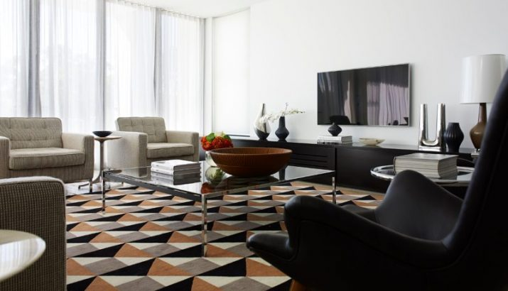 Greg Natale, Interior Design Projects with Amazing Rugs greg natale Greg Natale, Interior Design Projects with Amazing Rugs Greg Natale Interior Design Projects with Amazing Rugs 715x410