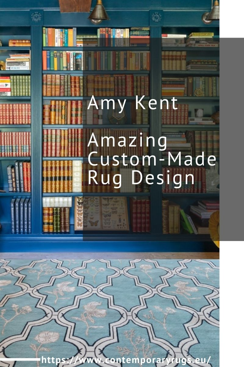 Amy Kent, Amazing Custom-Made Rug Design amy kent Amy Kent, Amazing Custom-Made Rug Design Amy Kent Amazing Custom Made Rug Design 1 1