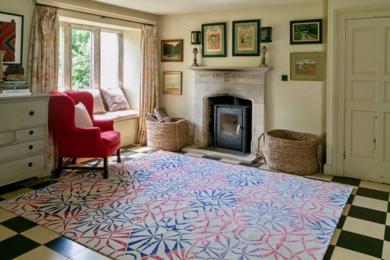 Amy Kent, Amazing Custom-Made Rug Design amy kent Amy Kent, Amazing Custom-Made Rug Design Amy Kent Amazing Custom Made Rug Design 5 1
