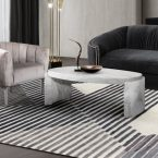 Grey Rugs, Neutral and Balanced Decoration