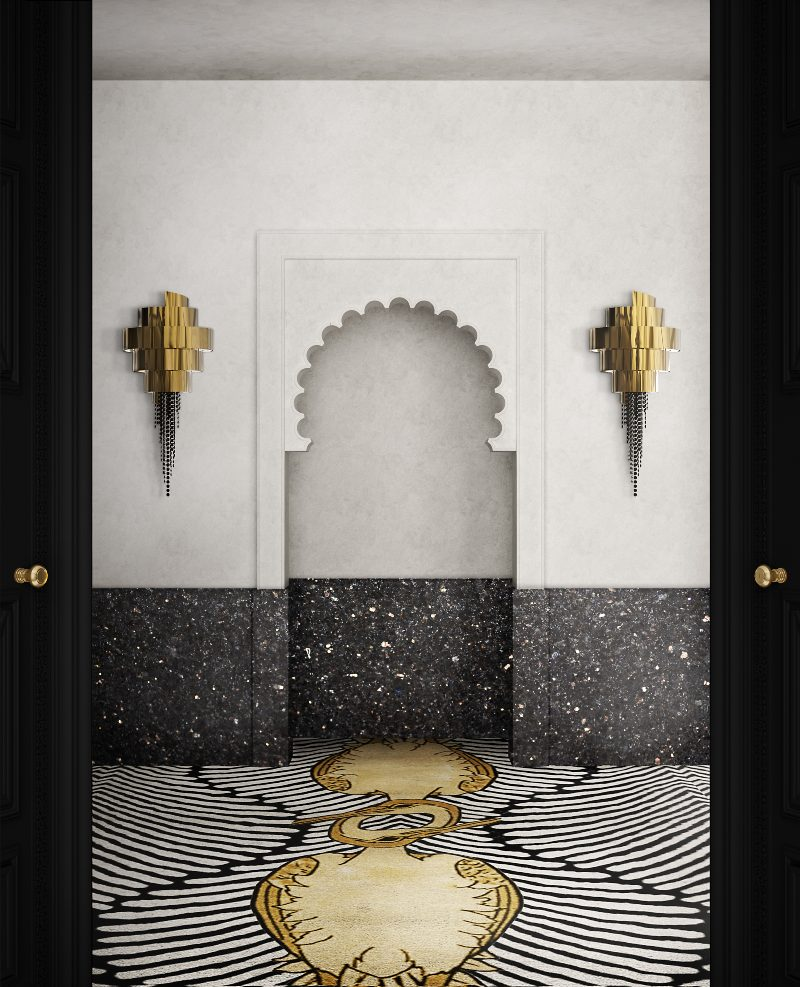 Room by Room, Entryways and Hallways Rugs Inspiration