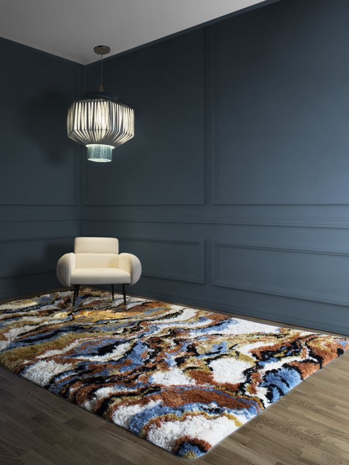 Shaggy Rugs: The Right Choice for The Fall/Winter Season