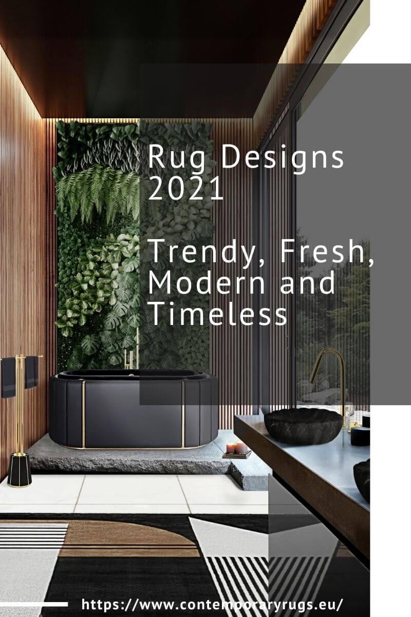 Rug Designs 2021: Trendy, Fresh, Modern and Timeless rug designs 2021 Rug Designs 2021: Trendy, Fresh, Modern and Timeless Rug Designs 2021 Trendy Fresh Modern and Timeless 1 1
