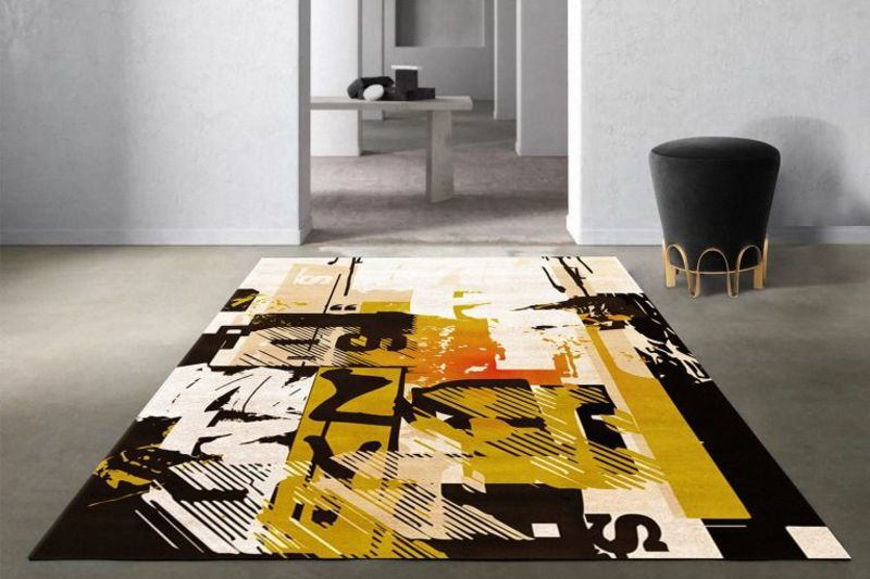 The most unique rugs to give you the perfect Summer feel unique rug The most unique rugs to give you the perfect Summer feel The most unique rugs to give you the perfect Summer feel 7 1
