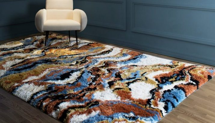 Interior Design Tips: Rug Piles Height and How to Assess It
