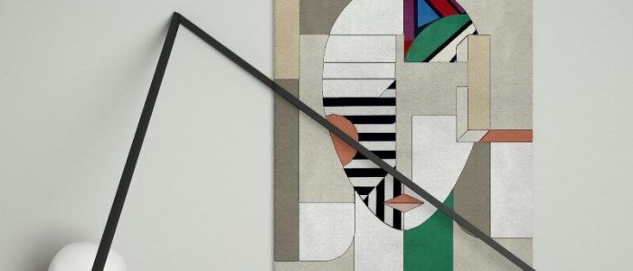 The Contemporary Rugs That Exude Art