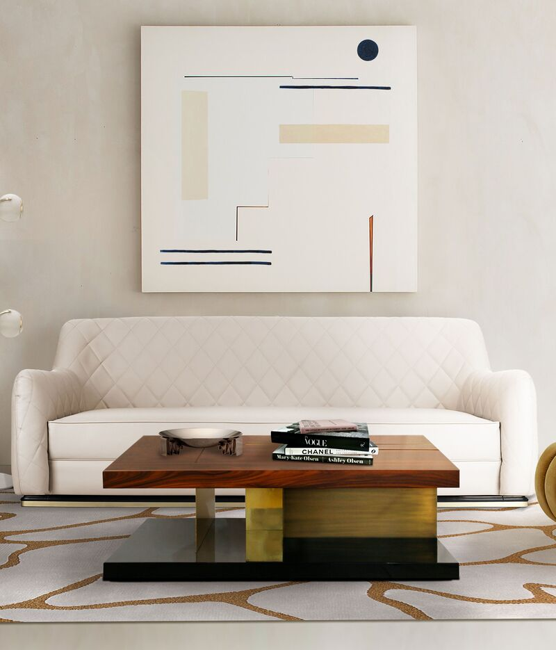 Yellow Rugs: The Symbol of Creativity and Optimism