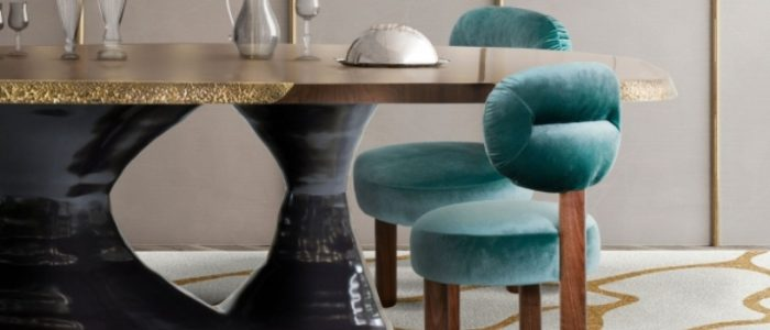 The Best Dining Room Tables to Accentuate your Rug